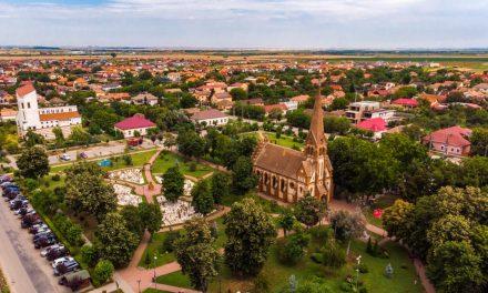 COVID-19: Rata de infectare în Dumbrăvița rămâne peste 6/1000 de locuitori