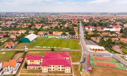 COVID-19: Rata de infectare se menține peste 9/1000 de locuitori în Dumbrăvița