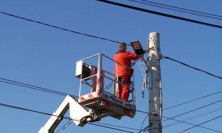 Întreruperi ale energiei electrice in Dumbrăvița