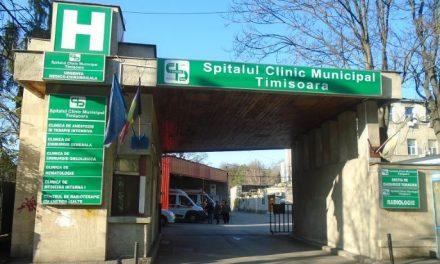 Spitalul Clinic Municipal Timișoara va primi o Unitate Mobilă de Terapie Intensivă