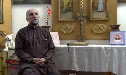 VIDEO: Cum ar trebui sărbătorit Sfântul Andrei – interviu Achim Vasile Baboș