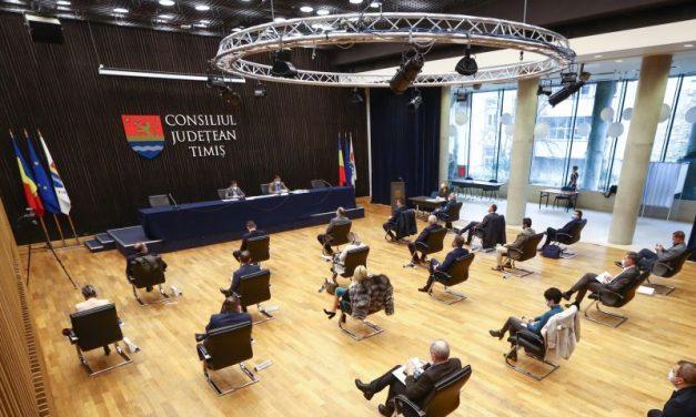 CJ Timiș a alocat aproape 4.5 milioane lei în acest an pentru programul Tim Cultura