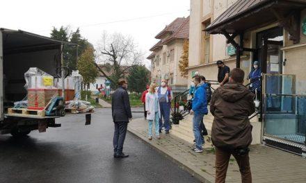 dm drogerie markt – Donație importantă pentru Spitalul Victor Babeș Timișoara