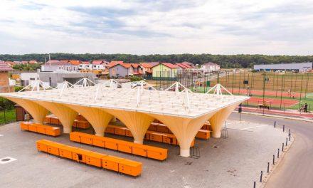 Program special de sărbători la piața volantă din Dumbrăvița