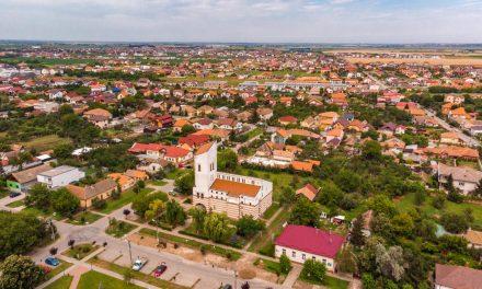 În Dumbrăvița a scăzut rata de infectare sub 10 la mia de locuitori
