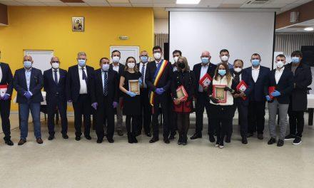 VIDEO: Primarul Dumbrăviței și membrii noului Consiliu Local au depus jurământul