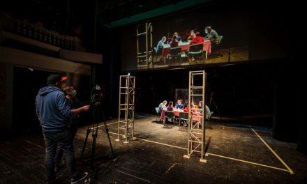 Între film și teatru: regizorul Adrian Sitaru pregătește un spectacol la Teatrul Maghiar din Timișoara