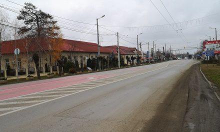 COVID-19: Dumbrăvița a depășit rata de 7/1.000 de locuitori!