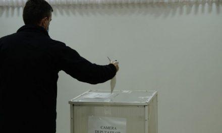 ALEGERI PARLAMENTARE 2020: Avem rezultatele finale din Dumbrăvița