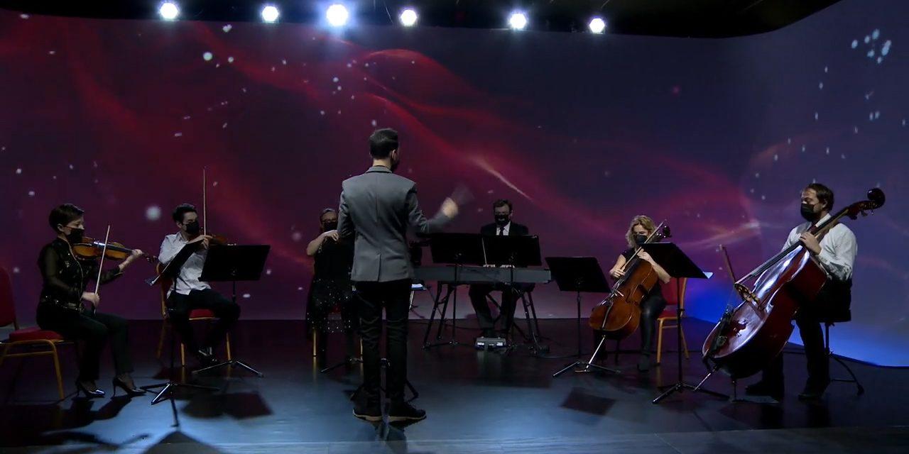 Două lucrări de Vivaldi în premieră națională la Timișoara