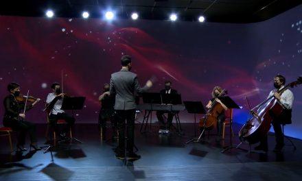 Musica Sacra Temeswar a susținut un concert de final de an pentru dumbrăvițeni
