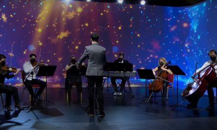 Concert extraordinar de final de an – SEARĂ DE OPERETĂ VIENEZĂ