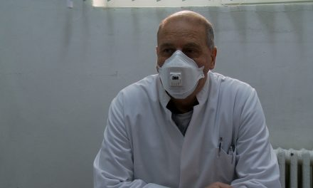 VIDEO: Ce facem de Crăciun & Revelion?! Recomandările medicului Virgil Musta de la Spitalul de Boli Infecțioase Timișoara