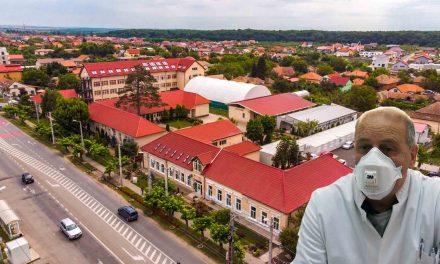 VIDEO: Ce spune medicul Virgil Musta despre testarea în masă din Dumbrăvița
