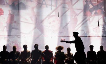 Teatrul Național din Timișoara: O scrisoare pierdută de Ziua Națională a României