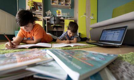 VIDEO: Psihologul Corneliu Dragomir: Ce efecte are școala online asupra elevilor și părinților dumbrăvițeni