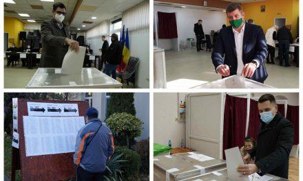 Alegeri Parlamentare 2020 –  Dumbrăvițenii ies la vot!