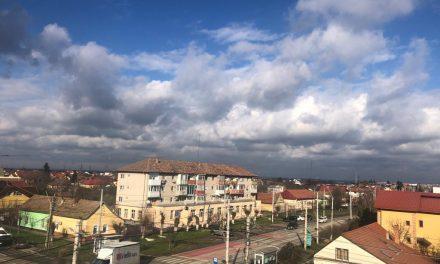 A scăzut rata de infectare sub 8/1000 de locuitori în Dumbrăvița