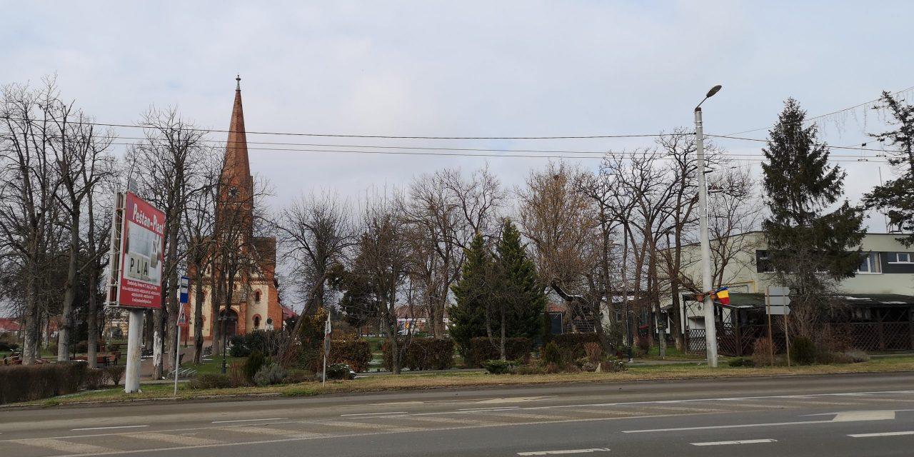 COVID-19 în Dumbrăvița: Rata de infectare a scăzut sub 8/1000 locuitori