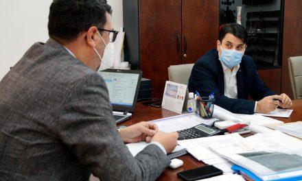 INTERVIU ÎN EXCLUSIVITATE: Inspectorul școlar general Marin Popescu, despre schimbarea directorului Adrian Nicola