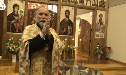 Preotul Paroh Achim Vasile Baboș – ce semnificație are Boboteaza pentru creștinii ortodocși
