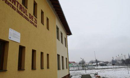 Comuna Dumbrăvița este pregătită pentru vaccinare