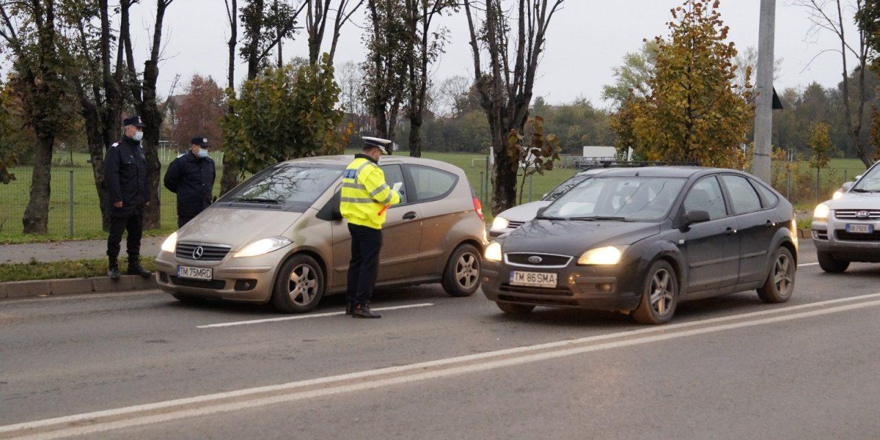 NEWS ALERT!!! Comitetul Județean pentru Situații de Urgență a decis prelungirea carantinării localității Dumbrăvița pentru o perioadă de 7 zile.