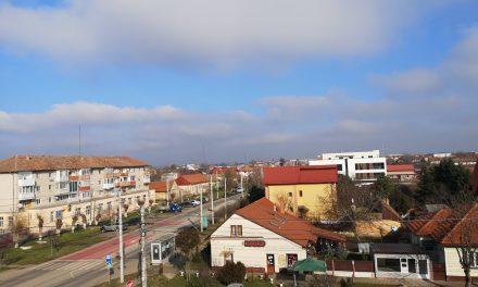COVID-19: DSP Timiș anunță 10 cazuri noi în Dumbrăvița