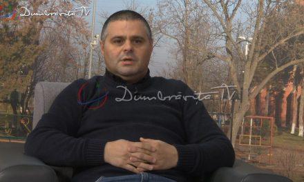 VIDEO: Sorin BĂLU anunță schimbări importante la CSC Dumbrăvița