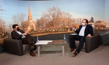 LIVE! Vorbe Pline- raportul primarului Horia Bugarin dupa primele 100 de zile