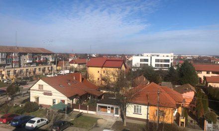 COVID-19: Rata de infectare se menține peste 7/1000 de locuitori în Dumbrăvița