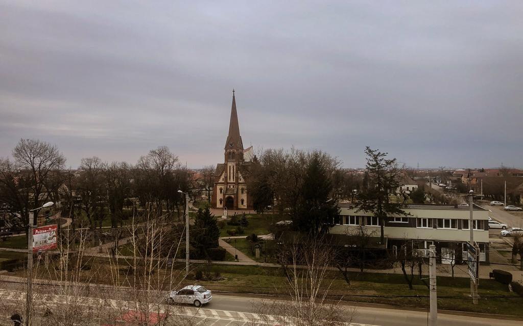 COVID-19 în Dumbrăvița: DSP Timiș anunță 11 cazuri noi