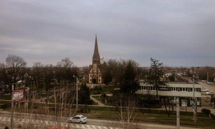 COVID-19 în județul Timiș: Numărul total de decese a ajuns la 803