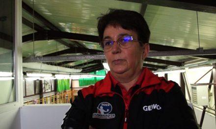 VIDEO: Nicoleta Husar despre ultima decizie a Federației – Ce se va întâmpla cu palmaresul celor de la ACS Dumbrăvița