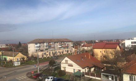 COVID-19: 749 de persoane au decedat până acum, în județul Timiș