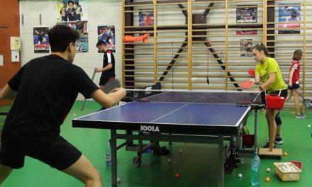VIDEO: Dumbrăvițenii se pregătesc de competiții naționale, una se va desfășura chiar în Sala Polivalentă!