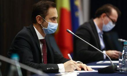 Minoritățile, incluse în procesul de decizie la nivelul județului Timiș