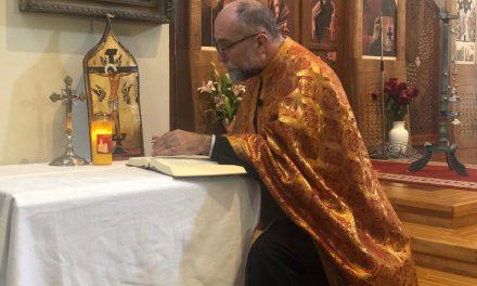 Postul cel Mare al Paștelui – sfaturi din partea preotului Achim Vasile Baboș