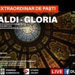 CONCERT EXTRAORDINAR DE PAȘTI – Orchestra Musica Sacra Temeswar