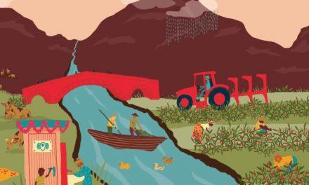"""Acțiuni de ecologizare și acțiuni educative cu copii pentru a sărbători """"Ziua Mondială a Apei"""""""