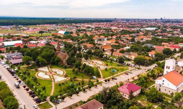 După Timișoara, Dumbrăvița are cele mai multe cazuri confirmate în ultimele 24 de ore