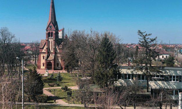COVID-19: Rata de infectare se menține sub 7/1000 de locuitori în Dumbrăvița