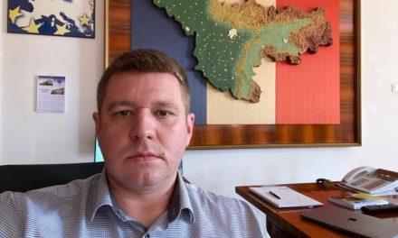 Cum a votat subprefectul dumbrăvițean Andrei Molnar la ședința CJSU, în care s-a decis carantinarea Zonei Metropolitane