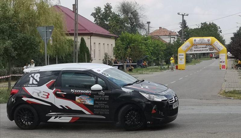 Carantina amână debutul automobiliștilor dumbrăvițeni în Campionatul de Automobilism & Karting & Drift Timis 2021