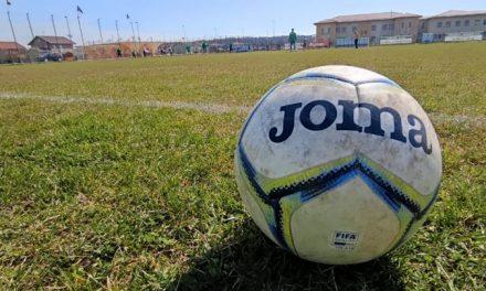 VIDEO: Dumbrăvița vrea victoria în derby-ul cu Lipova