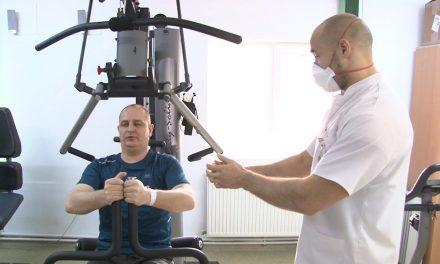 Ce fel de recuperare trebuie să facă pacienții cu forme medii și severe de COVID-19 – Ce spun medicii de la Spitalul Victor Babeș Timișoara
