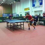 VIDEO: După campionatul de juniori, dumbrăvițenii se pregătesc de semifinalele la seniori