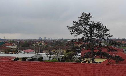 Doar 28 de localități din Timiș au rata de infectare de peste 3 la 1000 de locuitori