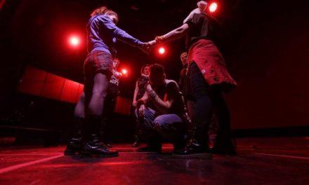 TNT: Cercurile încrederii de Ziua Mondială a Artei
