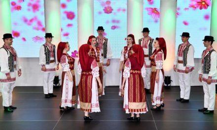 Spectacol de Florii, organizat de Centrul de Cultură și Artă al județului Timiș